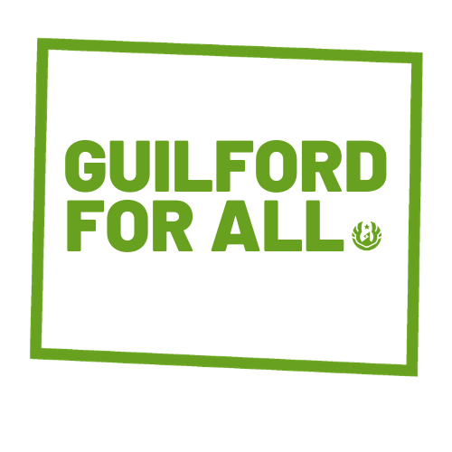 Guilford For All