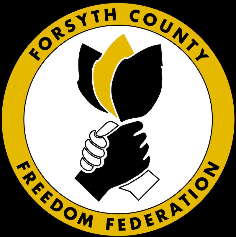 Forsyth County Freedom Federation