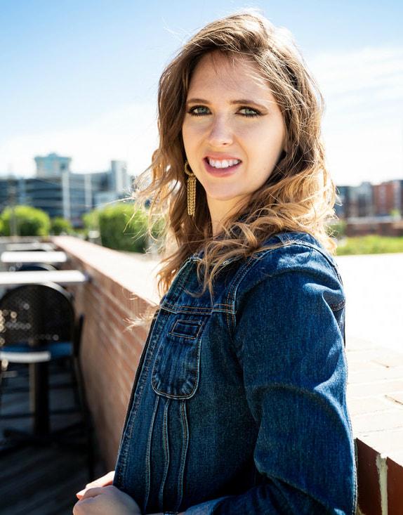 Jenna Wadsworth - Endorsed by the Carolina Federation